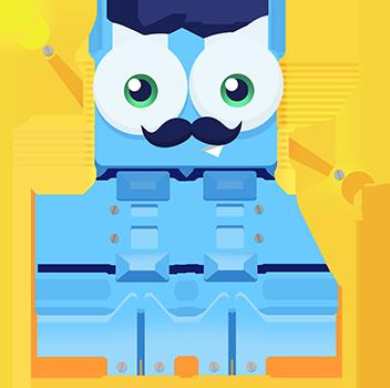 Робот Марти