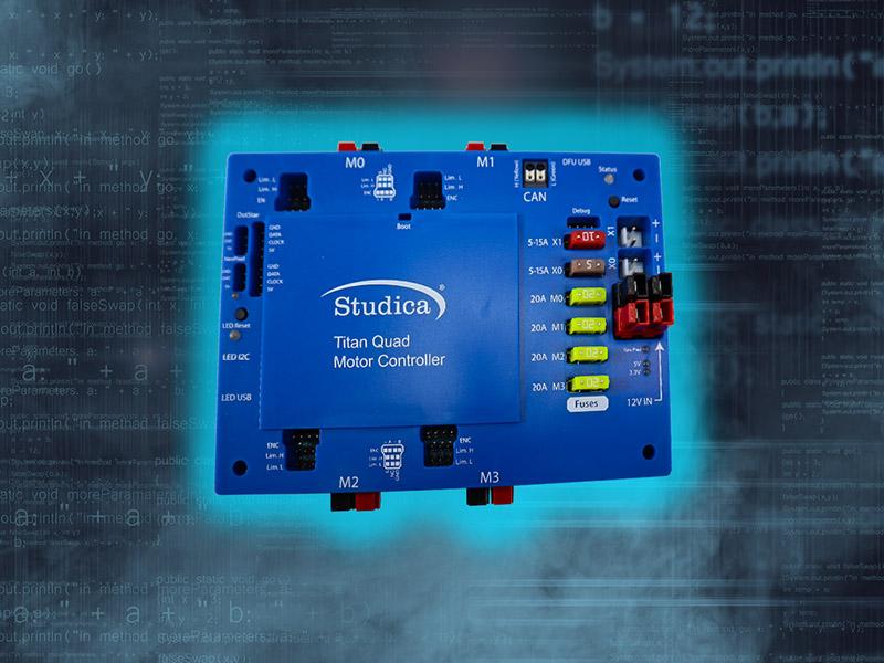 Обучение правильному подключению электронных компонентов
